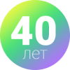 40years