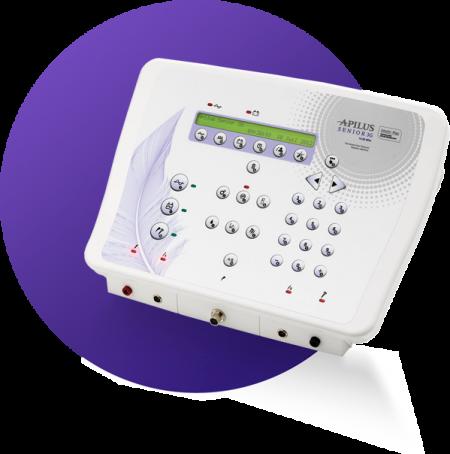 Apilus Senior 3G | Apilus